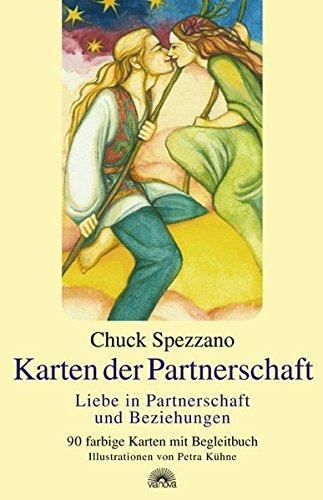 Karten der Partnerschaft: Liebe in Partnerschaft und Beziehungen