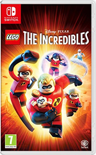 Lego Incredibles [ ]