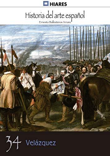 Velázquez (Historia del Arte Español nº 33)