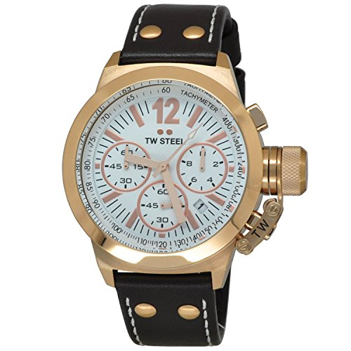 TW-Steel Armbanduhr CEO Canteen TWCE1019