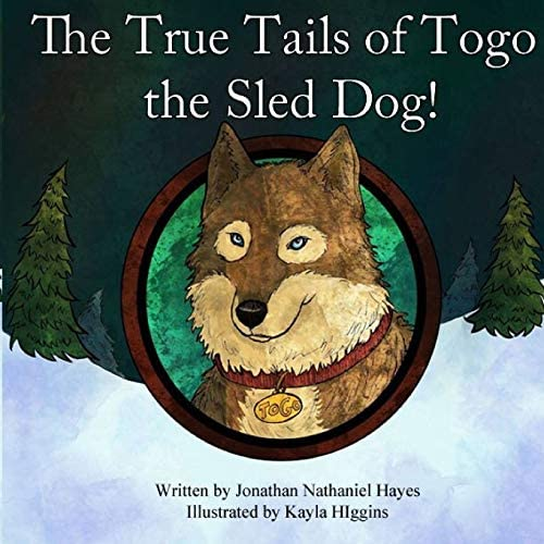 The True Tails of Togo the Sled Dog product image