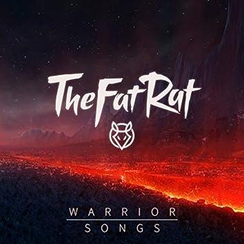 Warrior Songs