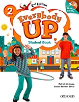 Everybody Up: Level 2: Student Book with Audio CD Pack: Linking your classroom to the wider world