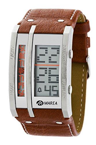 Reloj Marea B35252/2 Digital Hombre