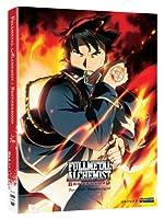Fullmetal Alchemist: Brotherhood Part 2 [DVD] [Import]