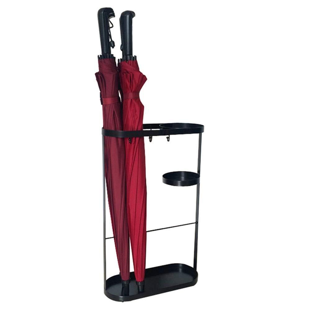 傘立て鉄製傘立て床傘バケツ家庭用収納バケツ傘収納ラック