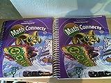 Math Connects 5: Teacher's Edition, Volume 1