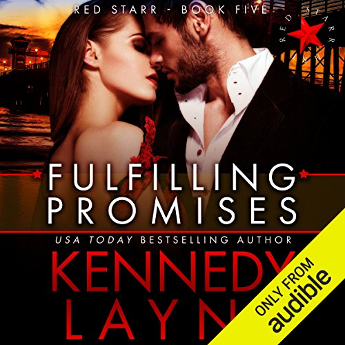 Fulfilling Promises audiobook cover art