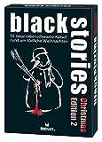 Black Stories - Navidad 2