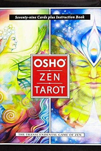 OSHO ZEN TAROT (SET)