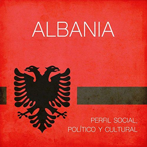 Albania [Spanish Edition] copertina