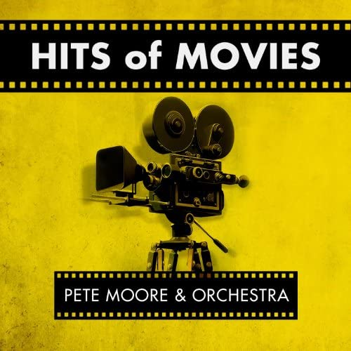 Pete Moore & His Orchestra & Orchestra