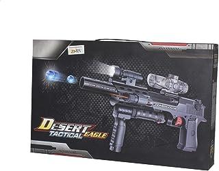 Desert Eagle Tactical Gun Toy for Boys - D8A