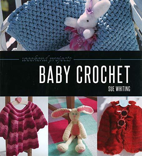 Weekend Projects: Baby Crochet