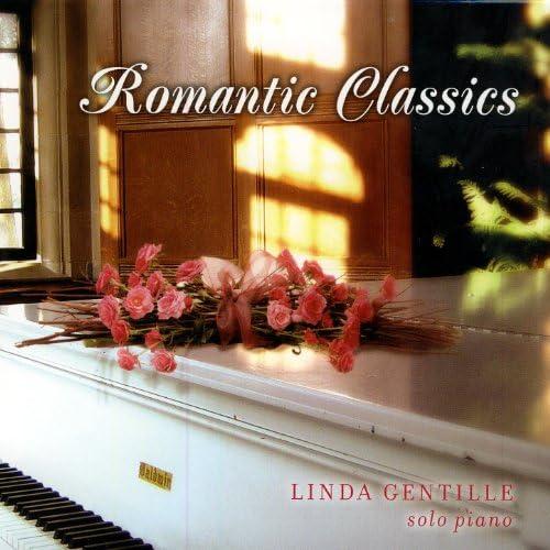 Linda Gentille, Princess Of The Piano