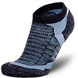 Low Cut Wool Running Socks –...