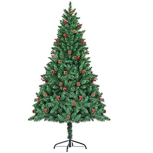 Albero Di Natale 800 Rami.Le Migliori Recensioni Di Alberi Di Natale Testato