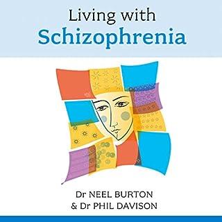 Living with Schizophrenia cover art