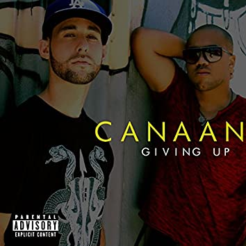 Giving Up (feat. Thelonius G)