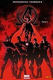 New Avengers (2013) T02 - Infinity (New Avengers Marvel Now t. 2) - Format Kindle - 12,99 €