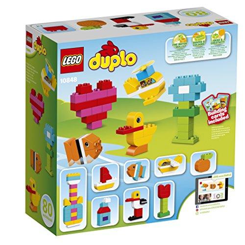 LEGO 10848 DUPLO My First Bricks