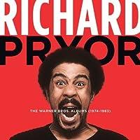 The Warner Bros. Albums (1974-1983)(7CD) by Richard Pryor (2013-08-20)