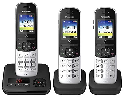 Panasonic KX-TGH723ES Digitales...