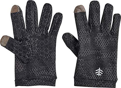 Coolibar Gannett UV-Handschuh für Kinder, LSF 50+, Sonnenschutz - - Mittel