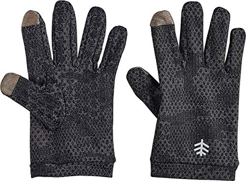 Coolibar UPF 50+ Kid's Gannett UV Glove - Sun Protective