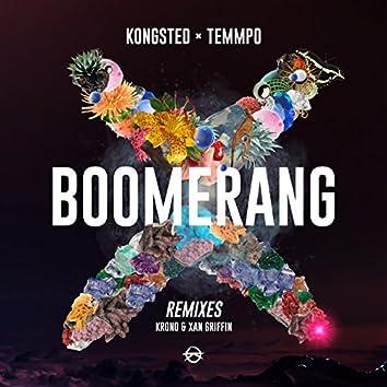 Boomerang (Remixes)