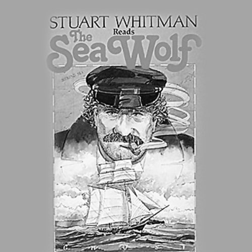 The Sea Wolf cover art