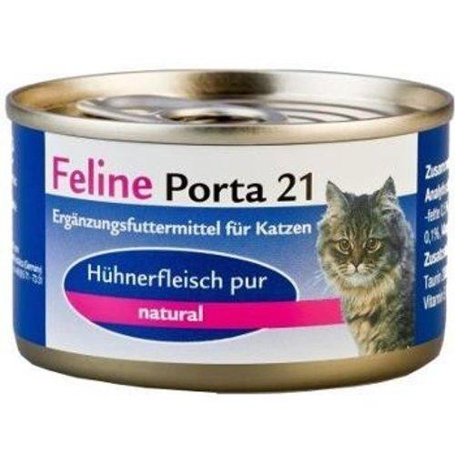 Feline Porta 21 | Hühnerfleisch pur |24 x 90 g