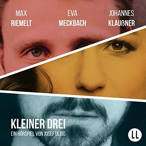 Page de couverture de Kleiner Drei