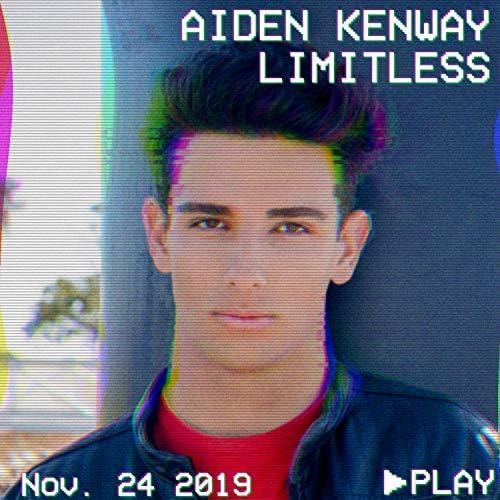 Aiden Kenway