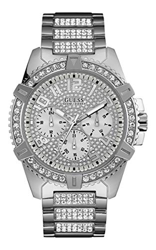 GUESS Frontier Uhr W0799G1