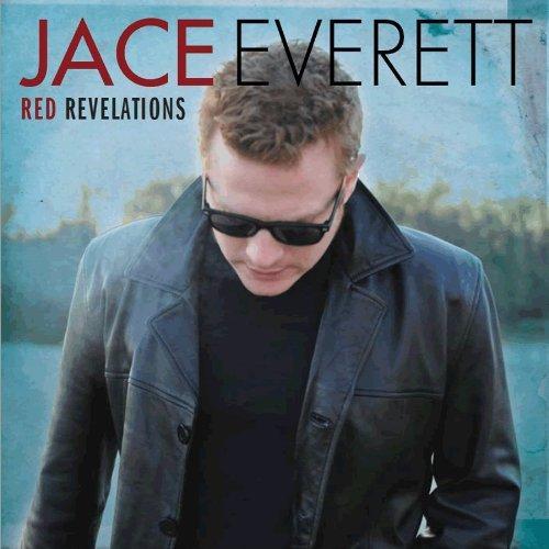 Red Revelations by Jace Everett (2010-06-01)