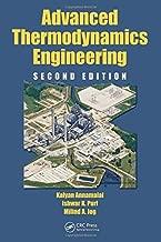 Advanced Thermodynamics Engineering, Second Edition (Computational Mechanics and Applied Analysis) by Kalyan Annamalai (2011-03-22)