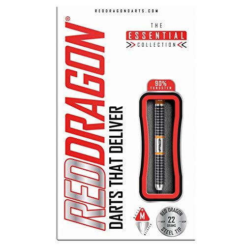 Red Dragon Amberjack 18 Steeldarts, 22g - 2