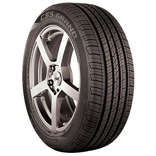 Cooper CS5 Grand Touring Radial Tire - 235/65R17 104T