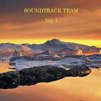 Soundtrack Team, Vol. 1
