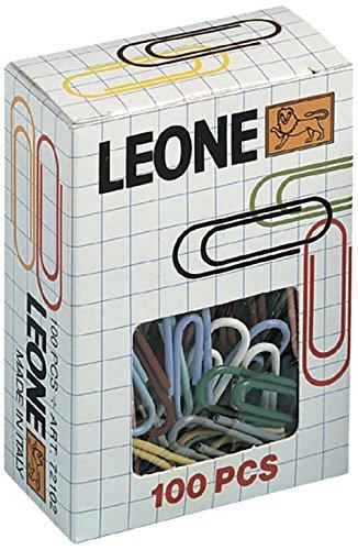 Molho Leone 72102 Klem kleurrijk geplastificeerd
