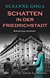 Schatten in der Friedrichstadt: Kriminalroman (Leo Wechsler 8)
