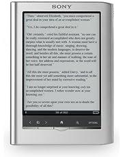 ソニー(SONY) 電子書籍リーダー Pocket Edition/5型 PRS-350 S