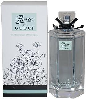Flora Glamorous Magnolia by Gucci for Women - Eau de Parfum, 100ml