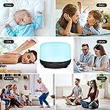 Zoom IMG-2 tenswall 500ml diffusore di aromi
