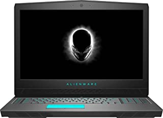 Alienware 17 R5 AW17R5-17.3in FHD - i7-8750H - GTX 1070-16GB - 256GB SSD+1TB HDD (Renewed)