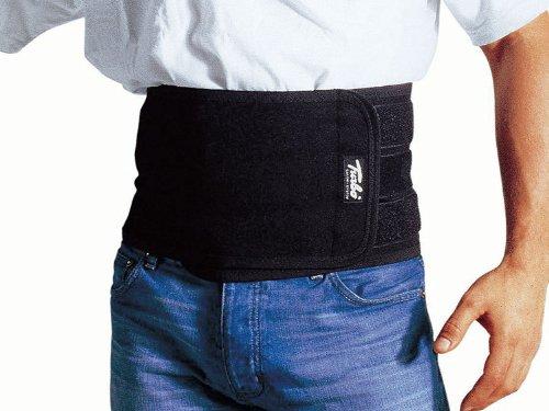 Turbo MASTER 800 Rückenstützgürtel Stützgürtel Bandage Hüftgürtel Rückenstütze