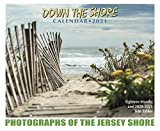 Down The Shore - New Jersey Shore Calendar 2021