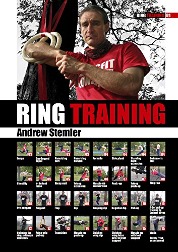 Ring Training: Using gymnastic rings in the fitness Environment (English Edition)