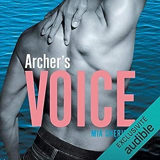 Couverture de Archer's Voice